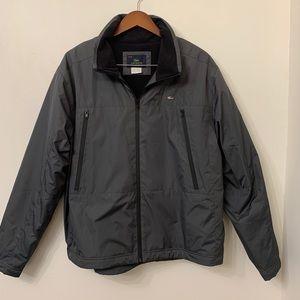 Grey Lacoste Jacket | 54/6